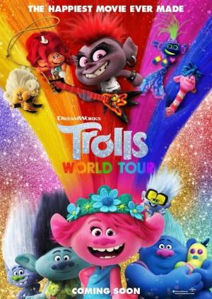 Trolls World Tour