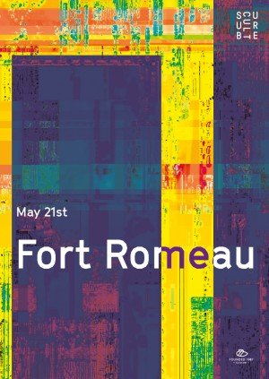 Subculture presents Fort Romeau