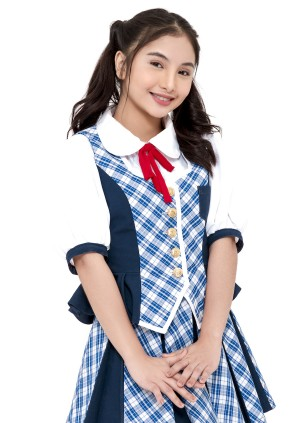 """Amy for MNL48's """"Pranks Not Dead"""""""