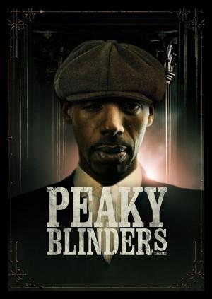 TRIGGA'S BIRTHDAY BASH presents PEAKY BLINDERS
