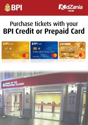 KidZania Manila Weekend Ticket