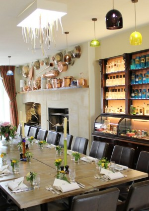 Seafood Supper Club with Oliver Clarke