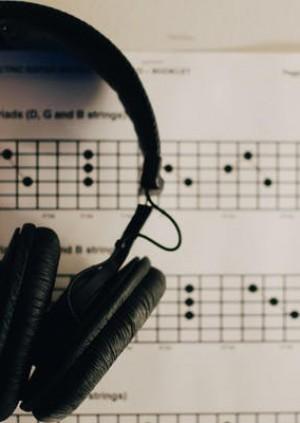 Wellbeing Through Music