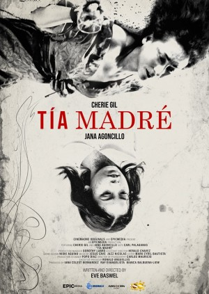 Tia Madre - Competition - C76 Anonas