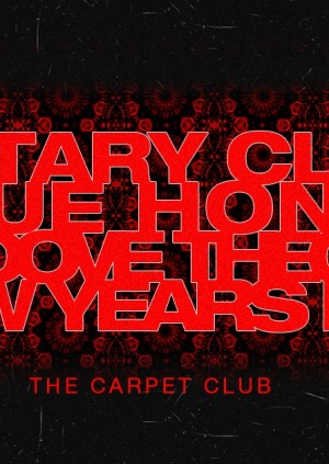 Carpet Club NYE