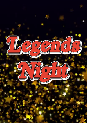 Legends Night W/ ELVIS