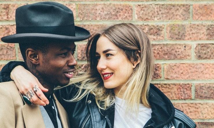 speed dating london saturday night