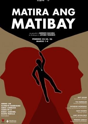 Matira Ang Matibay