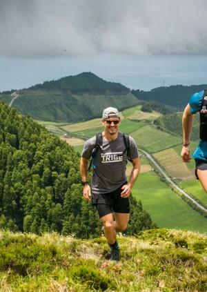 TRIBE x Running Heroes: Volcanoes Half Marathon Challenge Finale