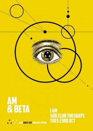 I AM - Beta & AM