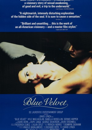 Rooftop Film Club: Blue Velvet