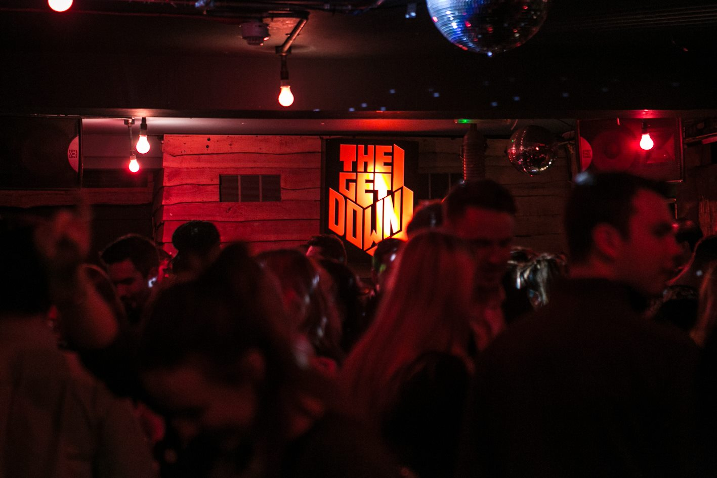 The Get Down / Every Friday in July