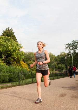 TRIBE 10% Project: Regent's Park S&C + Speed with Full Potential