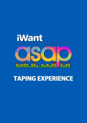 iWant ASAP Experience