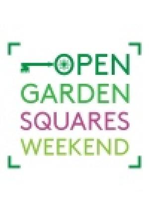 Fanny Wilkinson - Landscape Gardener
