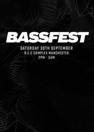 BassFest SOUNDCLASH