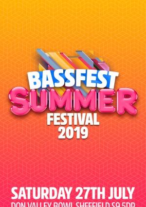 Bassfest Summer Festival 2019