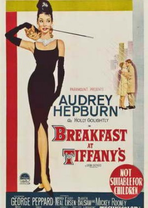 Rooftop Film Club: Breakfast at Tiffany's