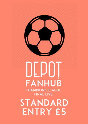 DEPOT FAN HUB: The Champions League