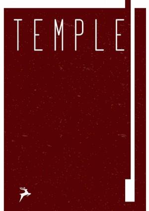 Temple Halloween - The Surrealists Ball