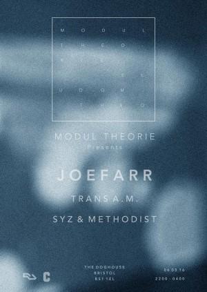 Modul Theorie w/ JoeFarr