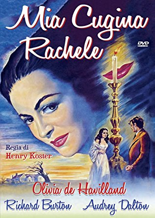 The Bluestocking Club Presents: My Cousin Rachel (1952)