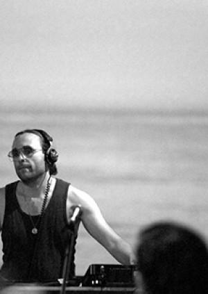 Subculture・DJ Sprinkles