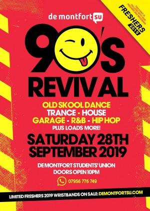 90s Revival