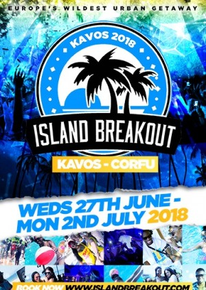 Island Breakout 2018