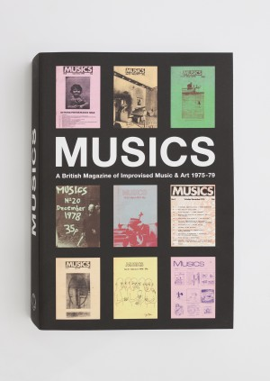 Musics: Thurston Moore & Dave Toop
