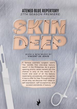 Skin Deep September 28, 2018 Fri