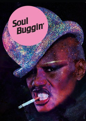 Soul Buggin' presents Yam Who (ISM Records / Midnight Riot)