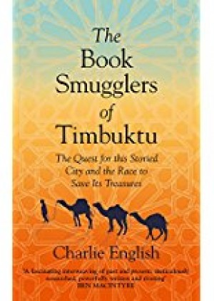 Charlie English: Timbuktu