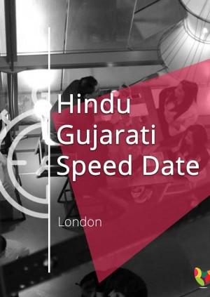 Hindu Gujarati Speed Date
