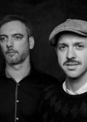 Subculture・Frankey & Sandrino, Harri & Domenic