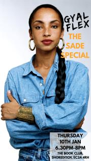 Gyal Flex Yoga Sade Special