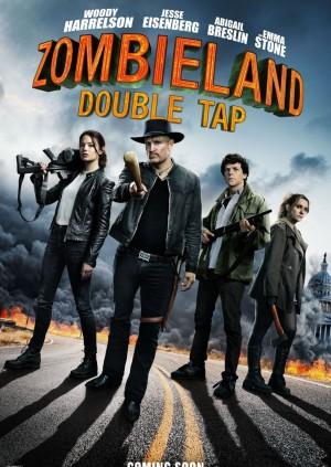 Zombie Land: Double Tap *Parent & Baby*