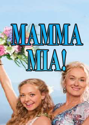 Mamma Mia - it's a singalong!