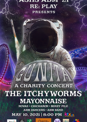 Gunita: A Charity Concert