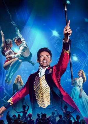 Rooftop Film Club: The Greatest Showman