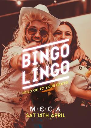 Bingo Lingo Swindon