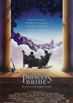 Rooftop Film Club: The Princess Bride
