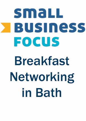 Small Business Focus Breakfast Networking