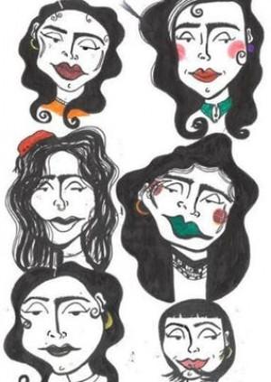 The Book Club Book Club: Women of the Zodiac