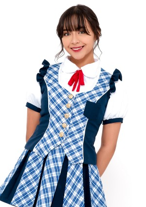 "Gabb for MNL48's ""Pranks Not Dead"""