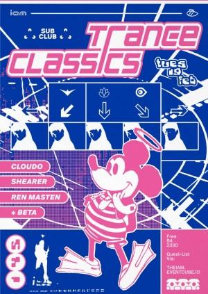 I AM - Trance Classics