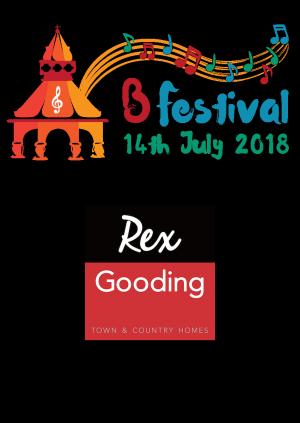 Bingham Festival 2018