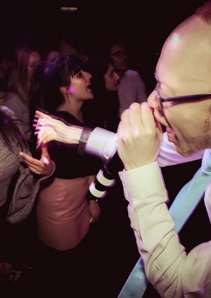 Hip Hop Karaoke