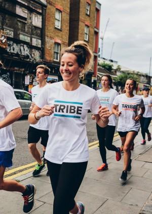 TRIBE x Planet Organic: 6km Rive Run + S&C
