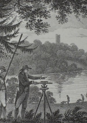 LPGT Winter Lecture 4: Humphry Repton's Designs for Kenwood